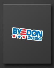 byedon 2020 Sticker - Single (Horizontal) aos-sticker-single-horizontal-lifestyle-front-08