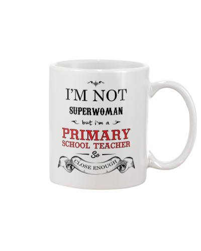 Awesome Primary School Teacher Gift