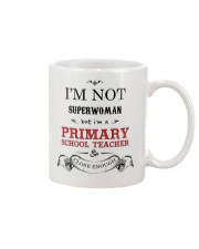 Awesome Primary School Teacher Gift Mug thumbnail