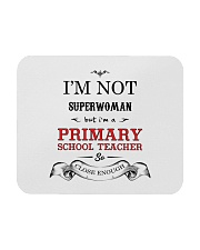 Awesome Primary School Teacher Gift Mousepad thumbnail