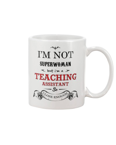 Awesome Teaching Assistant's Gift