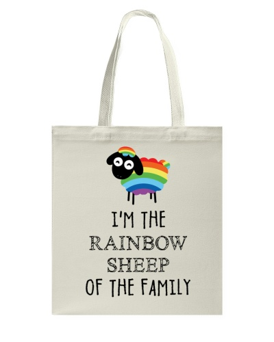Awesome Rainbow Sheep of the Family Super Sale