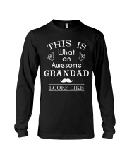 Perfect for Grandad and Fathers Day - Super Sale Long Sleeve Tee thumbnail