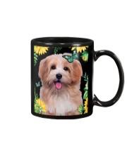 Shih Tzu Flower Phone Case Mug thumbnail