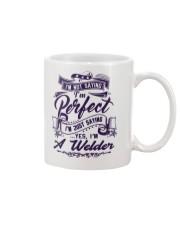WELDER SHIRT Mug thumbnail