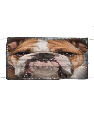 Bulldog Limited Edition