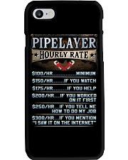 Pipelayer Phone Case thumbnail
