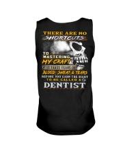 Dentist Unisex Tank thumbnail