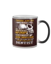 Dentist Color Changing Mug thumbnail