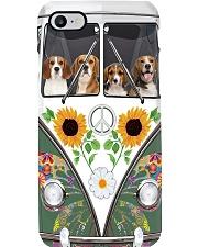 Beagle Dog Phone Case Phone Case i-phone-8-case