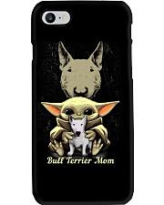 Bull Terrier Mom Phone Case thumbnail