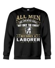 Laborer Crewneck Sweatshirt thumbnail