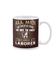 Laborer Mug thumbnail