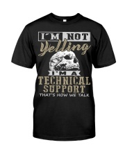 Technical Support Classic T-Shirt thumbnail