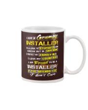 Installer Mug thumbnail