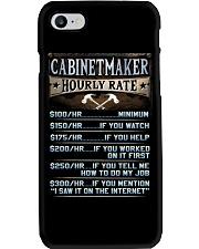 Cabinetmaker Phone Case thumbnail
