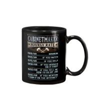 Cabinetmaker Mug thumbnail