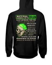 Material Handler Hooded Sweatshirt thumbnail