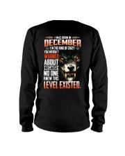 December Guy Long Sleeve Tee thumbnail