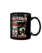 December Guy Mug thumbnail
