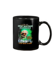 Aircraft Maintenance Engineer Mug thumbnail