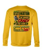 Estimator Crewneck Sweatshirt thumbnail