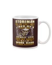 Storeman Mug thumbnail