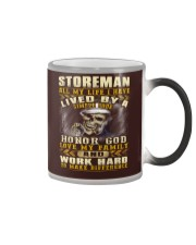 Storeman Color Changing Mug thumbnail