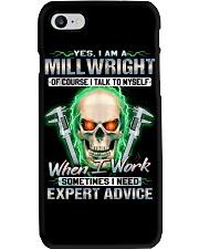 Millwright Phone Case tile