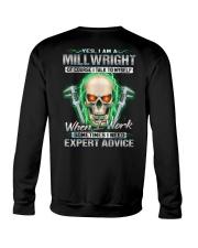 Millwright Crewneck Sweatshirt tile