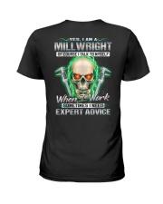 Millwright Ladies T-Shirt tile