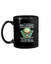 Millwright Mug tile