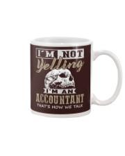Accountant Mug thumbnail