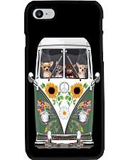 Chihuahua Phone Case Phone Case i-phone-8-case
