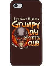 Pipefitter Phone Case thumbnail
