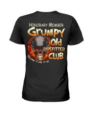 Pipefitter Ladies T-Shirt thumbnail