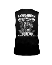 Argentina Exclusive Shirt Sleeveless Tee tile