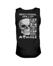Directional Driller Exclusive Shirt Unisex Tank thumbnail