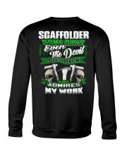 Scaffolder Crewneck Sweatshirt thumbnail