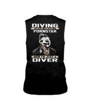 Diver Sleeveless Tee thumbnail