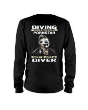 Diver Long Sleeve Tee thumbnail