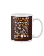 Veterinary Technician Mug thumbnail