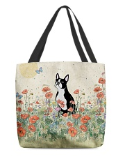 Boston Terrier All Over Shirt All-over Tote thumbnail