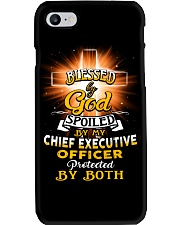 Chief Executive Officer Phone Case thumbnail