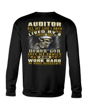 Auditor Crewneck Sweatshirt thumbnail