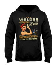 Welder Hooded Sweatshirt thumbnail
