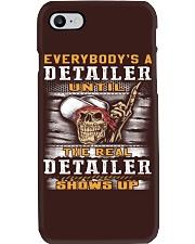 Detailer Phone Case thumbnail