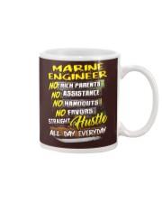 Marine Engineer Mug thumbnail