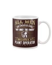 Plant Operator Mug thumbnail