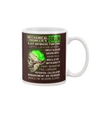 Mechanical Engineer Mug thumbnail